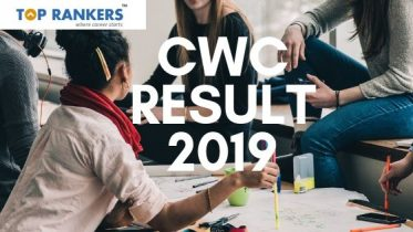 CWC Result 2019: Check CWC Mains Result Released!