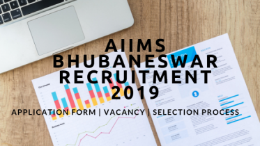 AIIMS Bhubaneswar Recruitment 2019