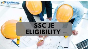 SSC JE Eligibility 2019 | Check Age Limit and Educational Qualification