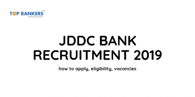 JDCC Bank Recruitment 2019