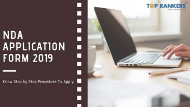NDA Application Form 2019: Know Step by Step Procedure To Apply