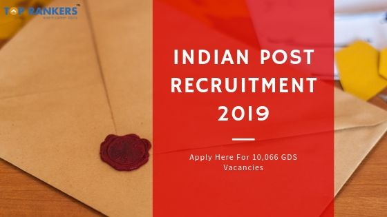 Indian Post Recruitment