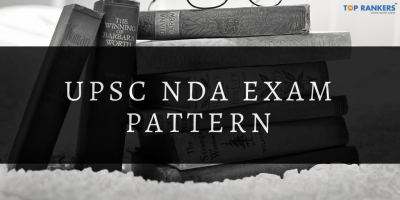 NDA Exam Pattern 2020