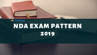 NDA Exam Pattern 2019
