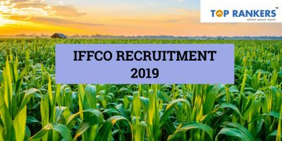 IFFCO Recruitment 2019