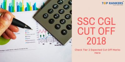 SSC CGL Tier 2 Cut off 2018-19: Check Category Wise Cutoff