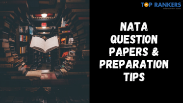 NATA Question Papers 2019