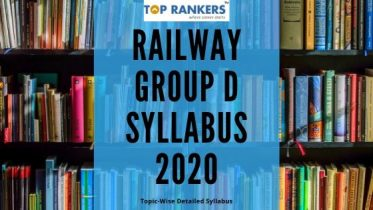 Railway Group D Syllabus 2020
