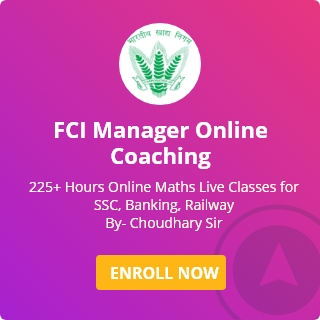FCI Manager Shift 1 Analysis