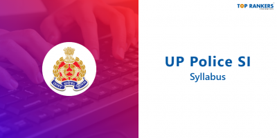 UP Police SI Syllabus 2020 PDF Download: Check Latest Syllabus