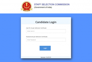 SSC CGL Answer Key 2020 Tier 1: Direct Download Link