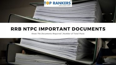 RRB NTPC Important Documents 2020: Document Verification Process