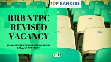 RRB NTPC Revised Vacancy 2019-20