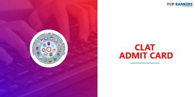 CLAT Admit Card 2020: Download Hall Ticket @consortiumofnlus.ac.in