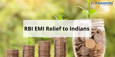 RBI EMI Policy – Big Relief To Indians!! (Check Complete Details)