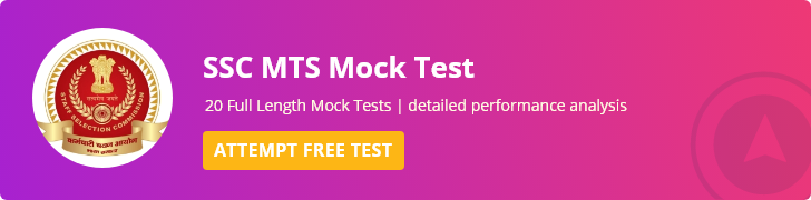 ssc-mts-mock-test
