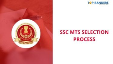SSC MTS Selection Process 2020