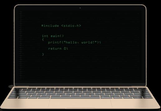 Learn C Programming Language Learn C Online Internshala Trainings