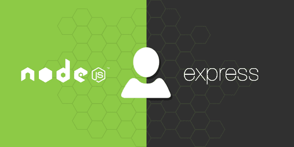 Set current user in NodeJS with Express