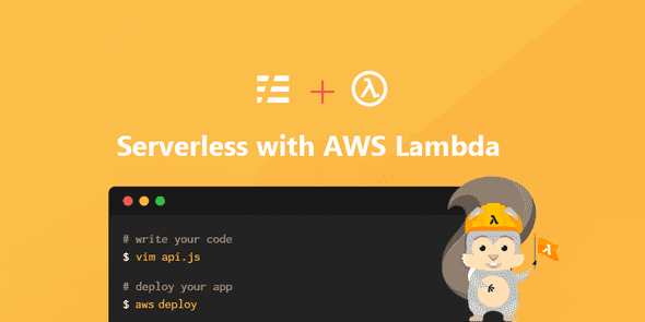 Learn Serverless with few simple steps AWS Lambda