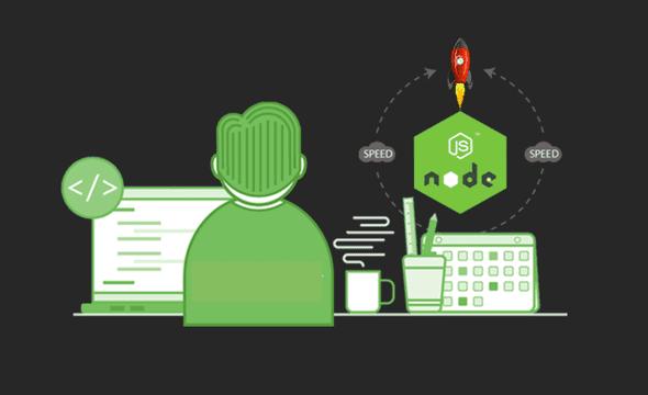 Develop Customer Applications Through Node js Development Services