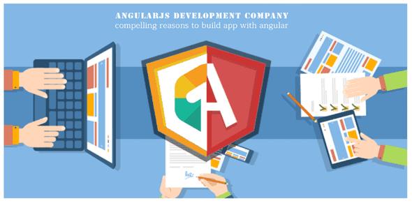Hiring an AngularJS Development Company