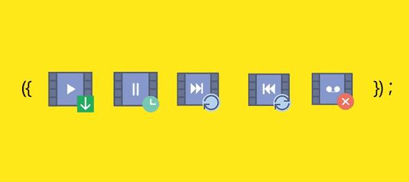 track video viewing pattern using JavaScript
