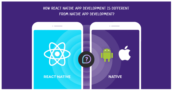 Native v/s React Native