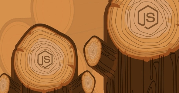 Logging best practices for Node.JS application