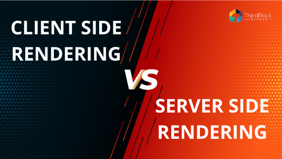 Server side Rendering in Angular