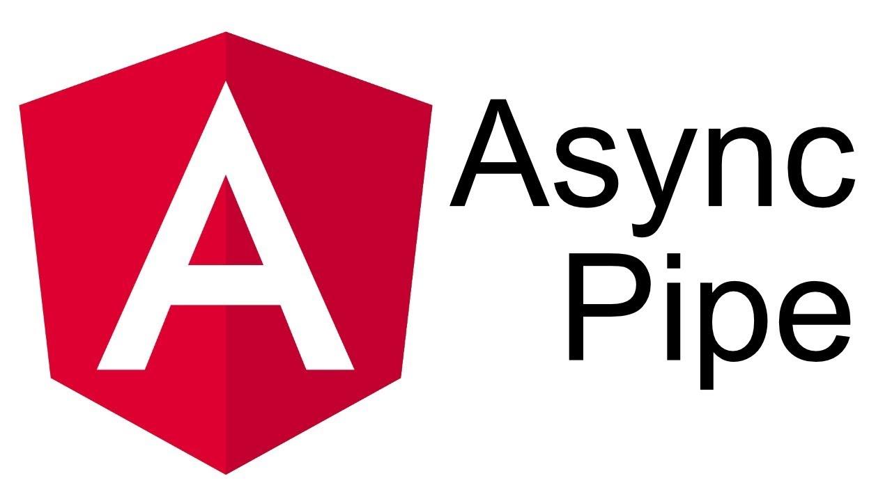 Angular async pipe
