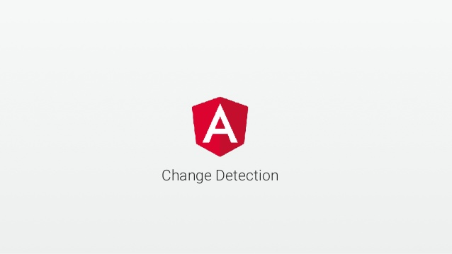 How Angular change detection works