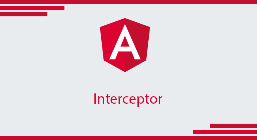 integrate the interceptor in angular 9