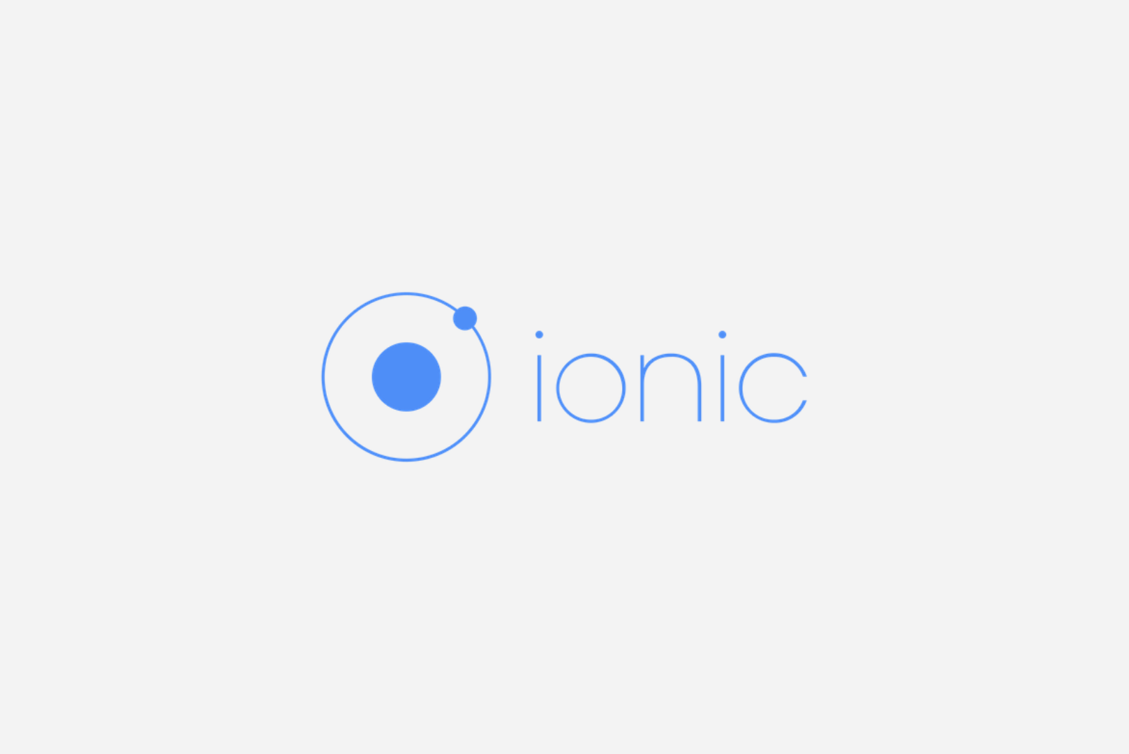 Ionic Development for Android