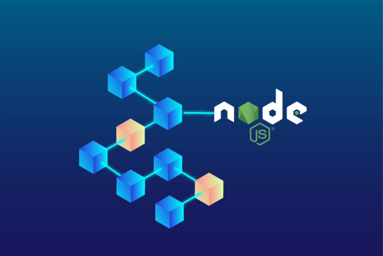Microservices architecture built with node.js
