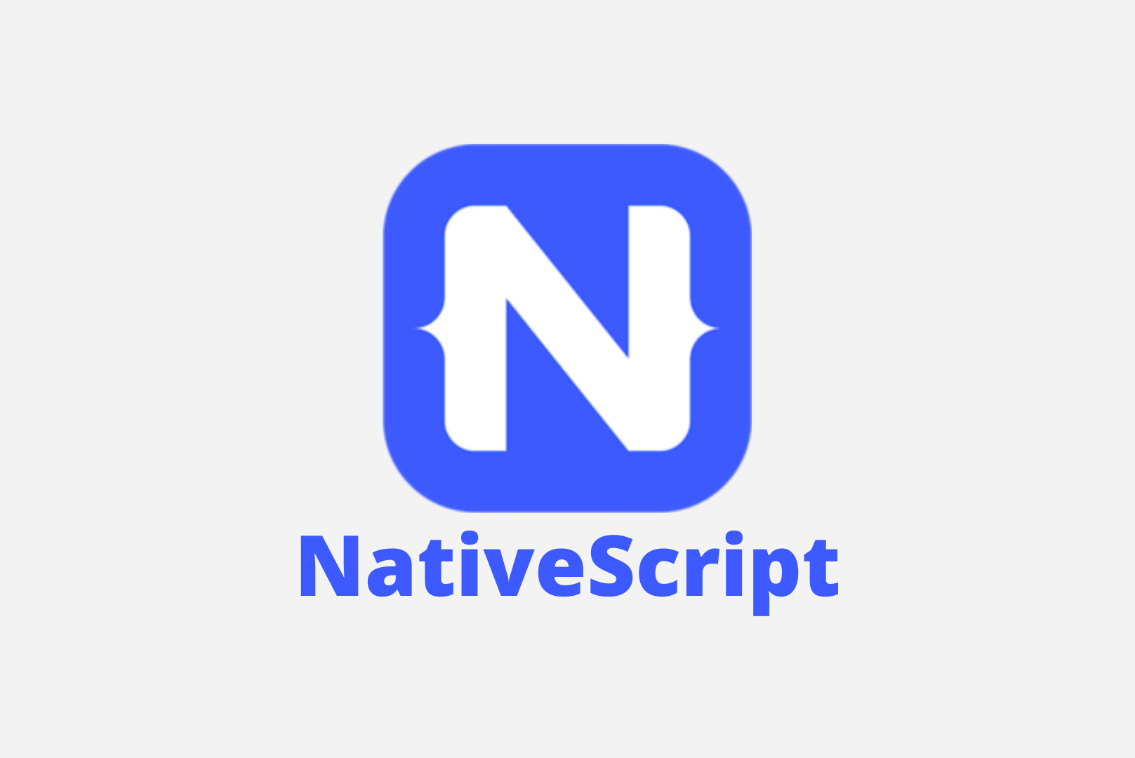 NativeScript for Android