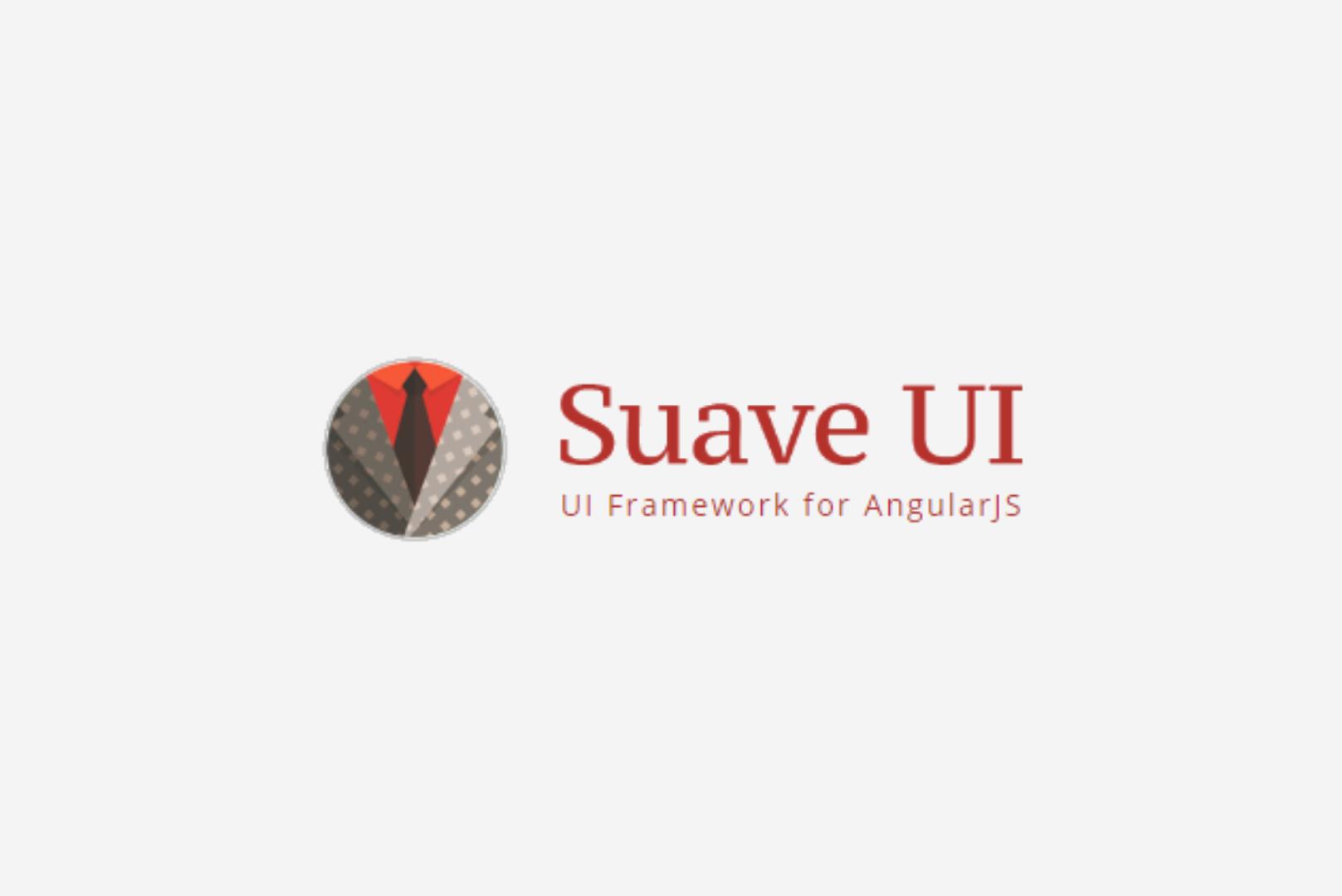 Suave UI frameworks