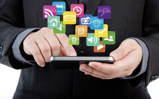 5 Apps to Increase Productivity at Work
