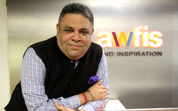 How Awfis Is Aiming To Provide Just-In-Time Offices For Startups At The Click Of A Button