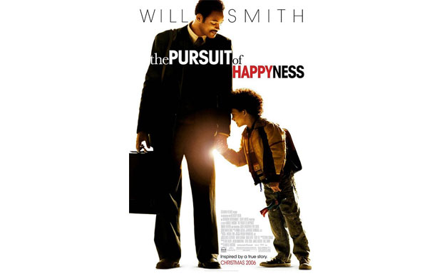 Things Every Entrepreneur Can Learn From Pursuit of Happyness