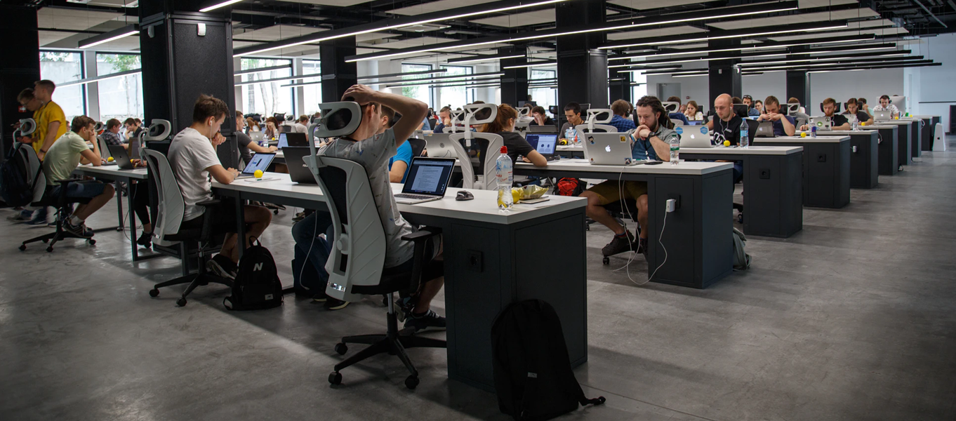 Pandemic has forced India Inc to build workspaces of the future, now