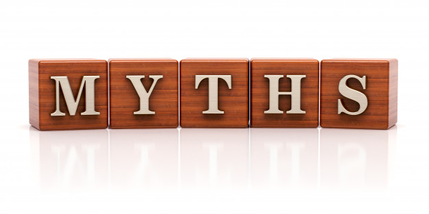 5 Myths about Coworking Spaces Debunked