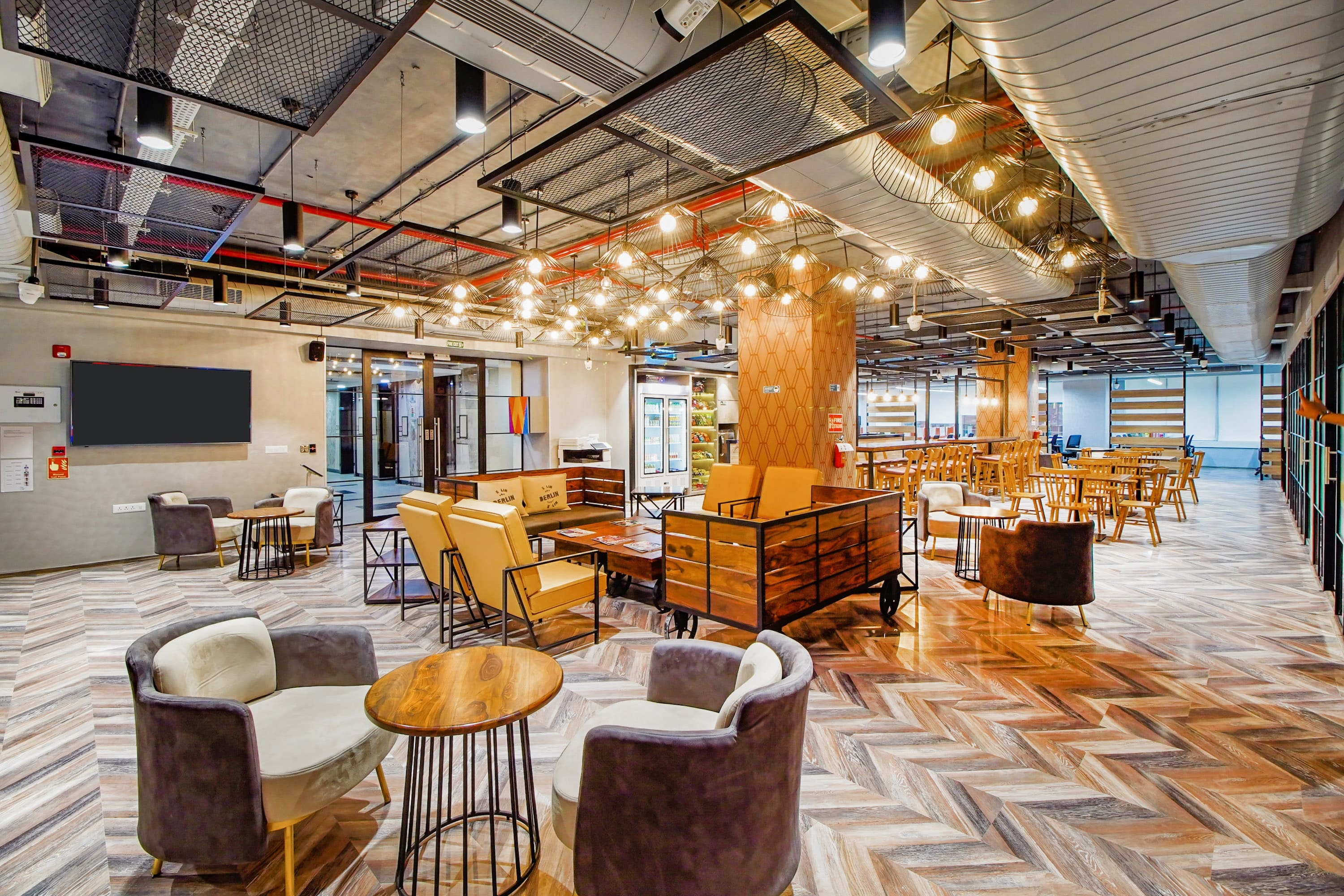 Why coworking is one of the best things that can happen to SMEs