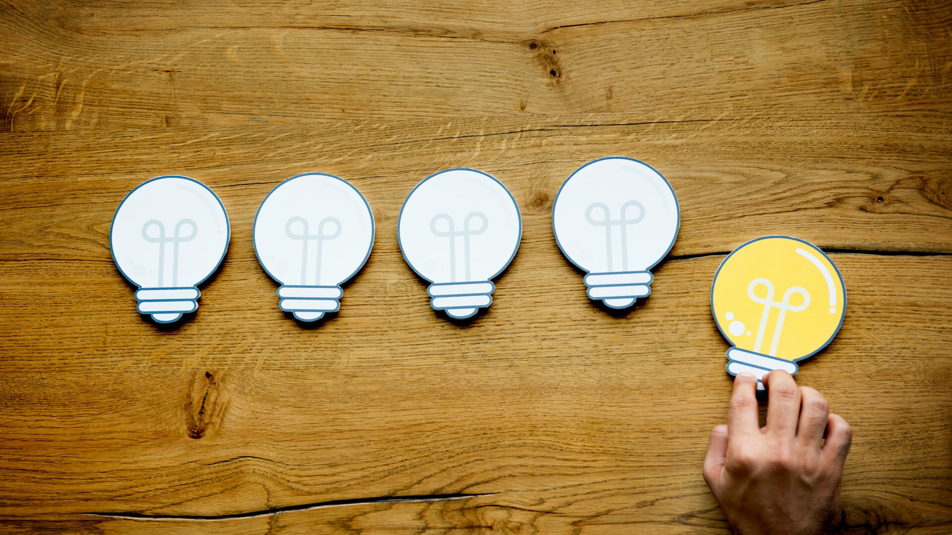 5 TED Talks to Fuel Innovation