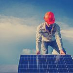 Prepare for a world where 70,000 solar panels will be added every hour