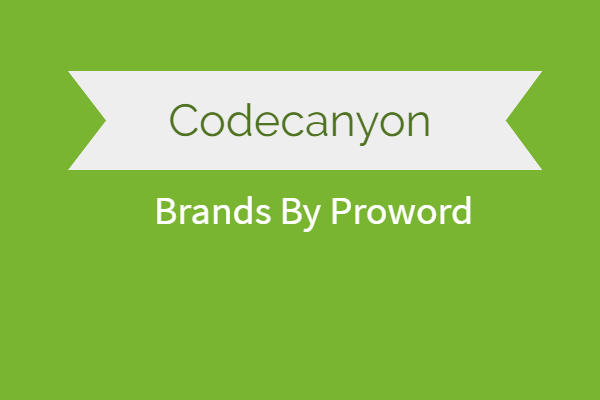 Brands By Proword For Woocommerce
