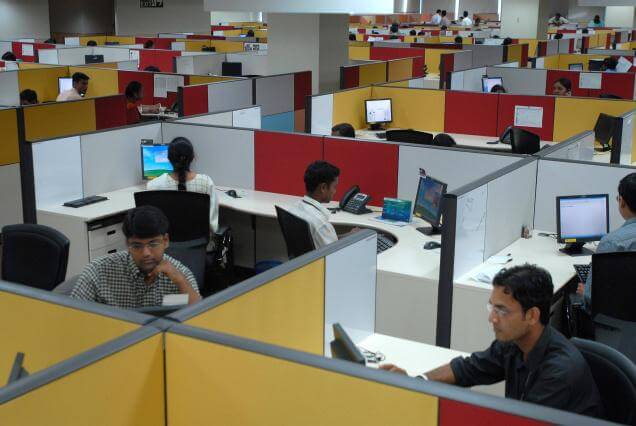 Indian IT employees are one of the most underpaid in the world