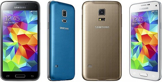 download and install Android Oreo on Galaxy S5 Mini G800M based on LineageOs 15
