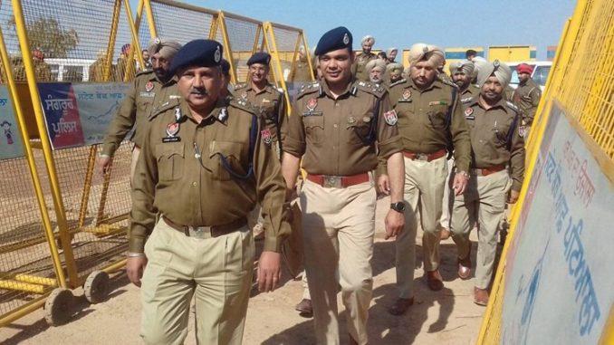 Haryana SSC Recruitment 2018